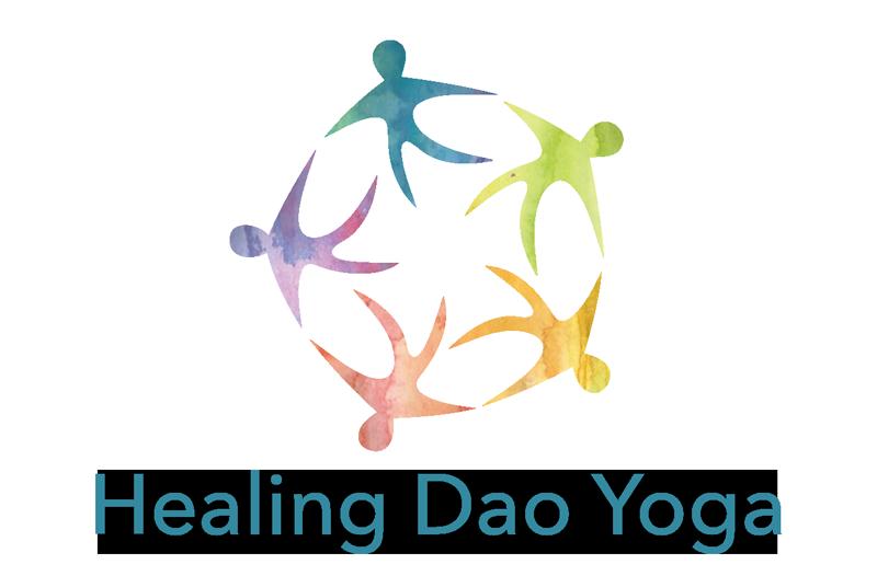 Healing Dao Yoga